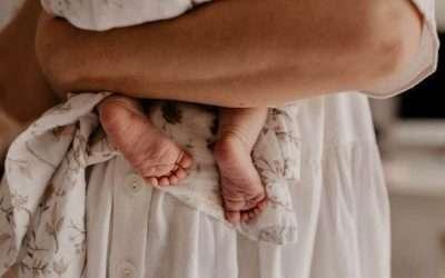 Lempeämpi postpartum